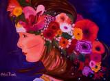 Flora the Garden Fairy 2