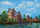 Steigerpoort outside view