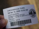 Ticket-