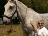 5880.Me And Mr ShortyTheMule