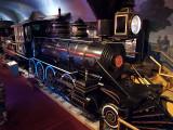 Train Engine 137-0605