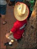 The Little Cowboy1715