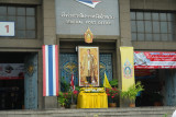 Main post office in Bangkok