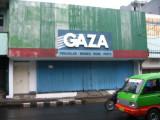 Bogor, welcome to Gaza....