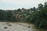 Bogor by the river