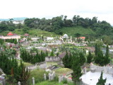 Bogor Chinese cemetery
