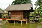 Taman mini-Indonesia