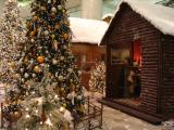 Xmas at Pacific Place Mall