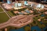 The future of Sands Macau - Cotai City