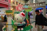 Pravin: I am not standing beside it, no!!
