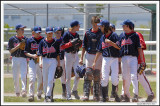 OMBA Baseball 2008