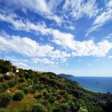 View on Kontogialos beach