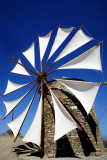 Mountain windmill