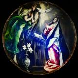 El Greco painting 1