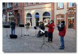 Neva Brass in Trier