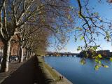Les Quais de Garonne