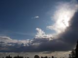NEXT. . . THE RAIN