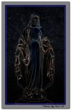 HOLY MARY, MOTHER OF GOD, PRAY FOR US SINNERS . . .