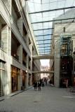 Maastricht: winkelstad