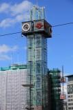 Jernbanetorget