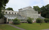 Victoriahuset Botanisk Hage
