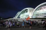 Mayday Stadium