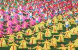 Arirang Nation