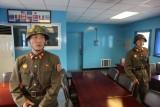 KPA-soldiers inside South Korea
