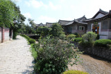 Kaesong Folk Hotel