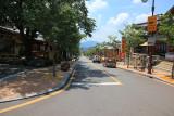 Bulguksa village