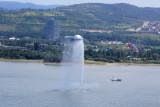 Ballooning by Bomun Lake