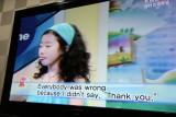 English TV-lesson Motel Icarus