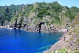 The Dodong-ri to Jeodong-ri coastal walk