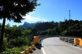 The old road to Sadong-ri