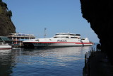 Dodong-ri harbour