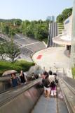 World Cup Stadium Metro