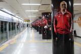 World Cup Stadium Metro. Seoul FC rules!