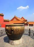 Wangfujing, Tian'anmen and The Forbidden City