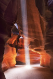 Antelope Canyon - Color, Contours and Contrast