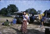 Camp at Kano