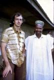 Enugu and Me