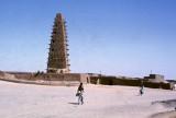 Mosque at Agadez