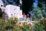 Hotel at El Golea