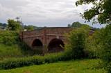 Humpback Bridge Near Bodiam