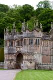 Lanhydrock Gate House