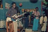 Rockin' Out in Bamenda