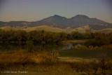 Mt Diablo and Marsh Creek Res