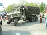 Wageningen 5 mei 2006