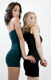 Annemein & Sharmyla
