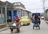 Baracoa Street Scene 1